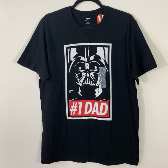 Old Navy Other - OLD NAVY . Star Wars #1 Dad . L